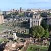 ローマ歴史巡り13【フォロ・ロマーノ、パラティーノの丘】