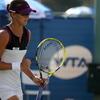 全仏オープン、ヤロスロワ・シュウェドワ選手、<Yaroslava Shvedova>