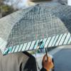 【うむ】猛暑、酷暑に日傘男子は有りか無しか?!