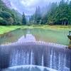 玉泉湖(石川県金沢)