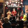 【レコ発!】3/31クリスタルハウス3周年記念LIVE!大盛況ありがとうございました