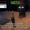 デバッグモードでトロフィーが獲得できる『Jak 3 (英語版)』