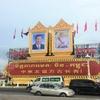 中国 習国家主席の訪問【カンボジアを切り取る、今日の一枚 Vol.3】