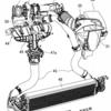 今週登録されたマツダの特許(2020.4.29)
