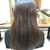 新潟 美容師 三林 縮毛矯正 髪質改善ストレート 髪の毛は直せる。