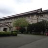 台東区上野 金・土曜日の東京国立博物館は午後九時まで……その2!!!