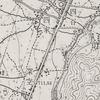スタンフォード大の古地図(1/50,000)