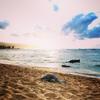 【最終日・オアフ島北海岸】すべての人生は、美しい童話である。