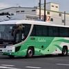 近鉄バス 8756