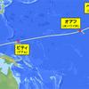 パラオの海底通信ケーブル