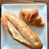 【中央区】ココペライ。バターがジュワ〜のクロワッサンは必食!桑園の本格ベーカリー。