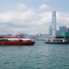 香港-マカオのフェリー航路 スーツケース旅行者は難あり