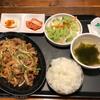 浦和駅近くでおしゃれなお店で韓国料理を頂くなら韓豚めぐりはおすすめ
