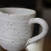 陶芸体験をしに行ったら斜めったカップが出来た