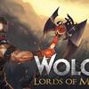 【Wolcen: Lords of Mayhem】キャラクター育成の自由度が高いハクスラ