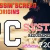 【アサシンクリードオリジンズ】PC版の必要スペックと仕様を公開 【常時60FPSはマジ】