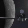 研究機関等公開講座「JAXAコース」水星磁気圏探査機「みお」