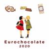 ユーロチョコレート 2020 松屋銀座にて