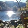 豊似湖&観音岳 932m