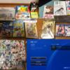 【2020年6月の戦利品】人生初のワンダーレックス!&ブックオフで大量のゲーム・漫画を購入!!!