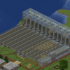 Played around with Minecraft for a while