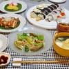 【和食】お刺身不使用のお寿司と和スイーツづくり/My Homemade Dinner