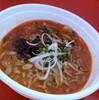 ●Nack5スタジアム「麻担坊」の坦々麺
