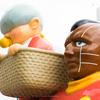 石巻駅前、旧北上川中州近辺、石巻市中央一丁目にてTHETAによる360度撮影 #東日本大震災 #石巻 #THETA360