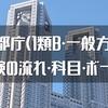【2018年度】東京都庁(Ⅰ類B・一般方式)の試験の流れは?科目や足切りボーダーをまとめました!