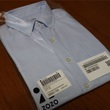 ZOZOのオーダーシャツを購入してみた