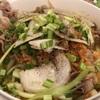 平戸町の「NHA TRANG QUAN」でベトナム料理いろいろ