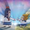 アニメ化ポプテピピックはクソアニメ!?
