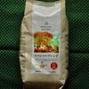 『三本珈琲』のコーヒー豆「スペシャルブレンド」をドンキで購入。挽いてネルドリップやフレンチプレスで淹れた感想を書きました