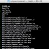 Ruby on Railsでデータベースとやりとりする(初心者向け)