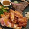 【肉】台北:ステーキビストロで特別プラン【steak bistro 和洋】@信義象山
