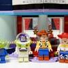 LEGO 41448 トイ・ストーリーで遊ぶ