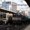 【撮影録】名古屋近辺の貨物事情【2021春】