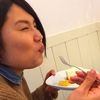 polcaの支援でなめらかな誕生日ケーキを食べたよ!