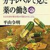 薬は体の何に働くのか?~『 分子レベルで見た薬の働き』平山 令明氏(2009)