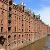 2017年5~6月【ドイツ・ハンブルク、リューベック】バルト海クルーズ旅行のコースまとめ