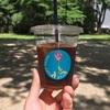 公園でコーヒーを飲む(SENDAI COFFEE STAND×肴町公園)