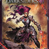 Download ebooks in word format The Art of Darksiders III by THQ CHM