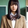 【けやき坂46】期待以上…!! ひらがな3期生 上村ひなのちゃん公開!!