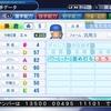 パワプロ2019作成 サクセス 兼倉洋平(内野手)