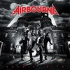#0141) RUNNIN' WILD / AIRBOURNE 【2007年リリース】
