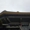 高所恐怖症と飛行機。東京まで子供たちと旅に出る。日本武道館は大きかった・・・!1日目①