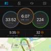TRYING朝スイムラン20210119