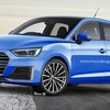 アウディA1 新型にフルモデルチェンジ!2018年に日本発売か。価格はアップする予想。