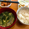 帰国して知る日本の味