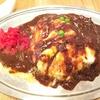 ナポリタンが有名な横浜・野毛のセンターグリルであえてオムハヤシを食べてきた話